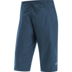 GORE WEAR C5 Gore-Tex Paclite Trail Shorts Herren blau